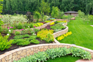 Roswell Landscaping Work